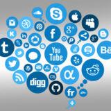 """หลักทั่วไปในการใช้ """"สื่อสังคมออนไลน์"""" ของผู้ปฏิบัติงานด้านสุขภาพ"""
